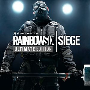 Tom Clancy's Rainbow Six Siege Ultimate Edition Xbox One