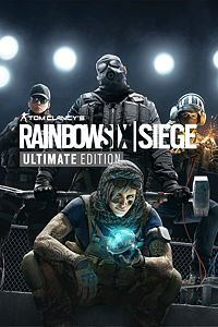 Tom Clancy's Rainbow Six Siege Ultimate Edition