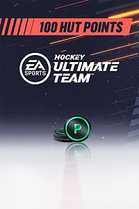 Carátula del juego 100 NHL 19 Points Pack