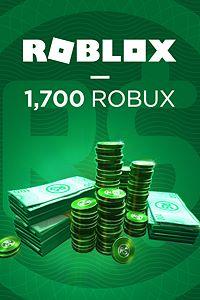 Carátula del juego 1700 ROBUX