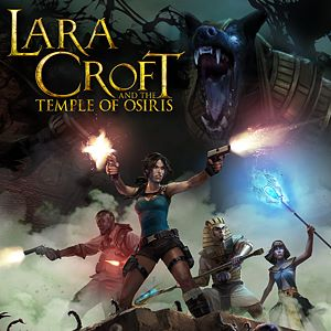 Lara Croft and the Temple of Osiris & Season Pass Paketi Xbox One