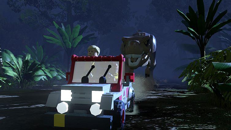 Get Lego Jurassic World Demo Microsoft Store