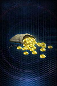 Carátula del juego 1,500 KI Gold de Xbox One