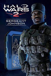 Carátula para el juego Sergeant Johnson Leader Pack de Xbox One