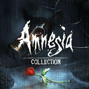 Amnesia: Collection Xbox One