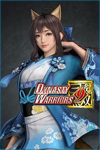 Carátula del juego DYNASTY WARRIORS 9: Xin Xianying (Special Costume)