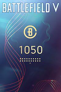 Battlefield™ V - Battlefield Currency 1050