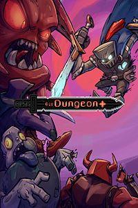 Carátula del juego Bit Dungeon Plus para Xbox One