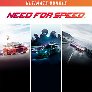 Need for Speed™ Ultimate Bundle Xbox One