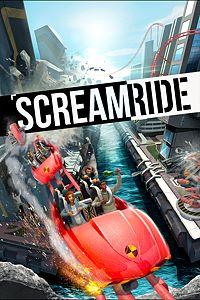Carátula del juego ScreamRide para Xbox One