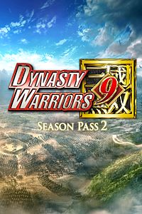 Carátula del juego DYNASTY WARRIORS 9: Season Pass 2