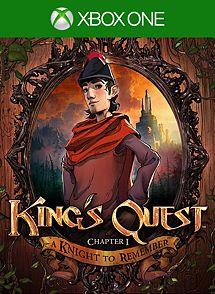 King's Quest™ imagem da caixa