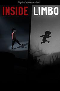 Carátula para el juego INSIDE & LIMBO Bundle de Xbox 360