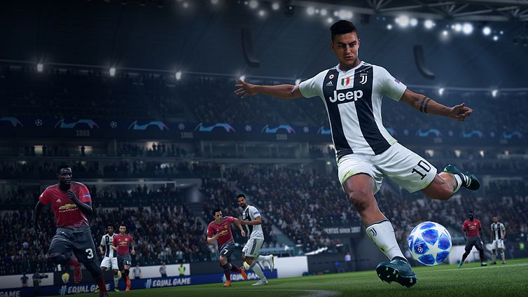 fifa mobile 19 download pc windows 7