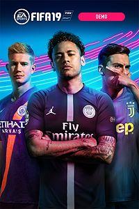 Démo de FIFA19
