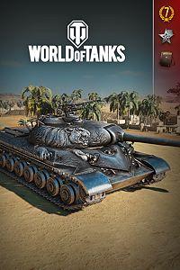 Carátula del juego Alpine Tiger WZ-111 Ultimate
