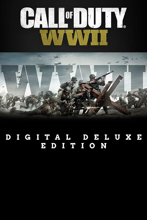 call of duty ww2 xbox one edition pro