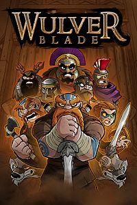 Carátula para el juego Wulverblade de Xbox One