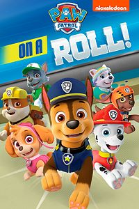 Buy Paw Patrol On A Roll Microsoft Store