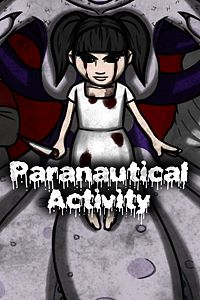 Carátula del juego Paranautical Activity de Xbox One