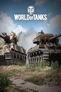 World of Tanks - Rivais Unidos Mega