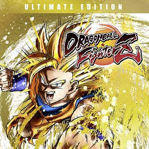 DRAGON BALL FIGHTERZ - Ultimate Edition Xbox One