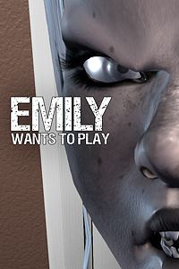 Carátula del juego Emily Wants To Play de Xbox One