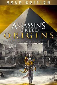 Assassin's Creed® Origins - GOLD EDITION