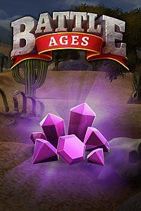 Carátula del juego City of Gems (1200)