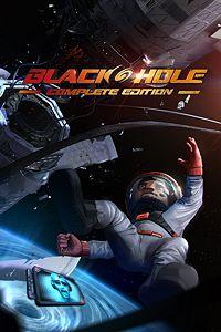 BLACKHOLE: Complete Edition