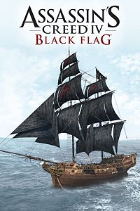 Carátula del juego Assassin's CreedIV Black Flag Death Vessel Pack