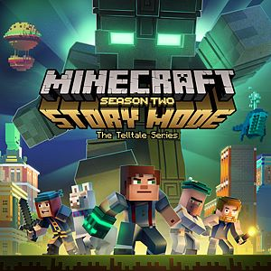 Minecraft: Story Mode - Season Two - Episode 1 Xbox One