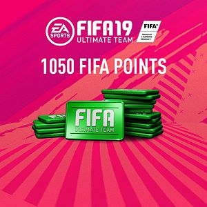FIFA Points 1,050 Xbox One