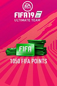 FIFA Points 1,050