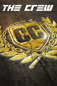 Carátula del juego Gold Crew Credit Pack de Xbox One