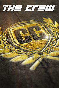 Carátula del juego Gold Crew Credit Pack