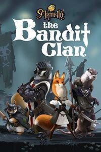 Carátula del juego Armello - The Bandit Clan