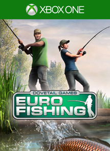 dovetail games euro fishing is now available for xbox one