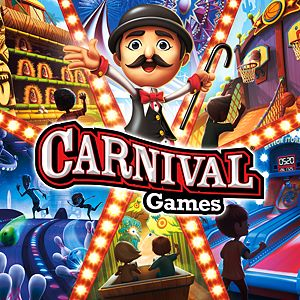 Carnival Games® Xbox One