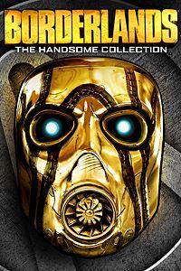 Borderlands: The Handsome Collection Разблокировать набор
