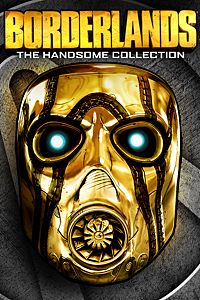 Borderlands: The Handsome Collection Unlock Bundle