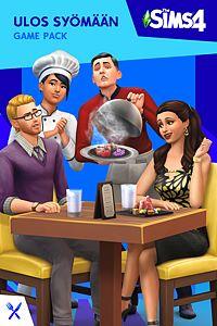 The Sims™ 4 Ulos syömään