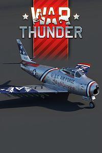 Carátula del juego DeWar Thunder - Sabre Pack