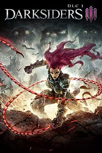 Carátula del juego Darksiders III DLC 1