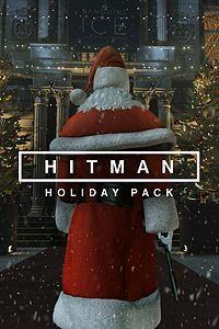 Carátula del juego HITMAN - Holiday Pack