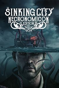 Carátula del juego The Sinking City – Necronomicon Edition