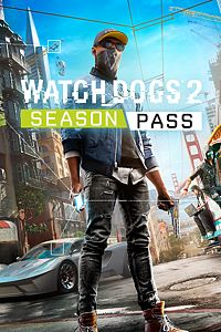 Carátula del juego Watch_Dogs2 - Season Pass de Xbox One