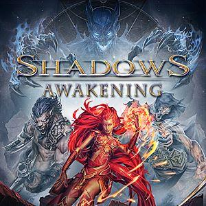 Shadows: Awakening Pre-order Xbox One
