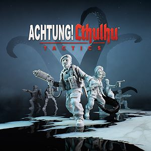 Achtung! Cthulhu Tactics Xbox One