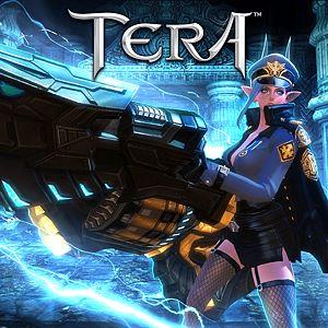 TERA: HYDRATH Uniform Pack Xbox One